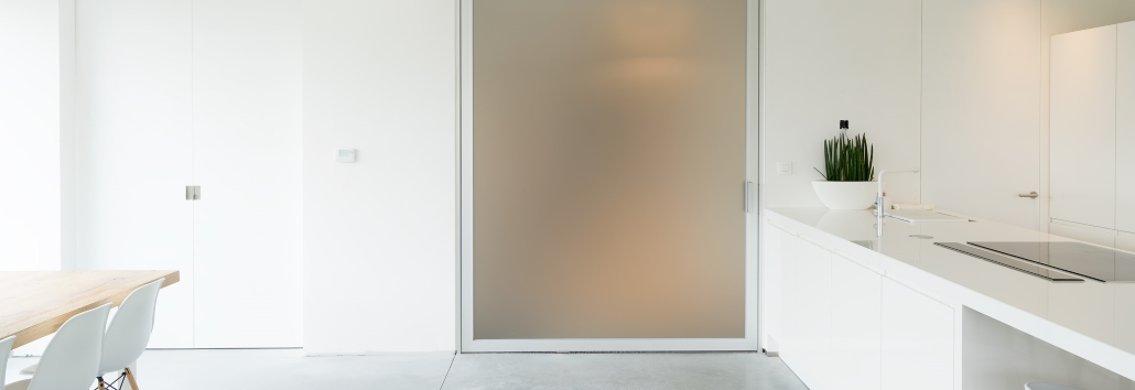 Glazen deuren op maat? Glas Compleet maakt uw glazen deur op maat!